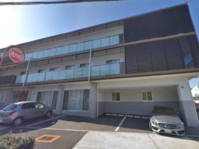 名古屋市瑞穂区 特別養護老人ホーム(特養) 特別養護老人ホーム 美保岐の丘の写真