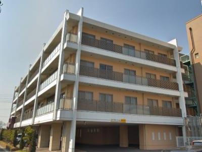 名古屋市北区 特別養護老人ホーム(特養) 特別養護老人ホーム レスペート落合の写真