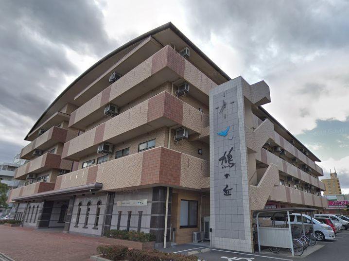 名古屋市北区 特別養護老人ホーム(特養) 特別養護老人ホーム鳩の丘の写真