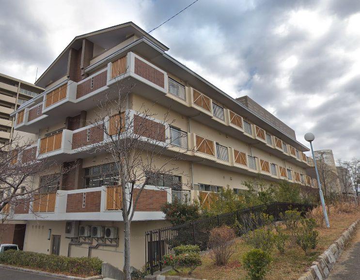 名古屋市東区 特別養護老人ホーム(特養) 特別養護老人ホーム なごやかハウス出来町の写真