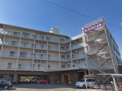 名古屋市北区 特別養護老人ホーム(特養) 特別養護老人ホーム オーネスト名城