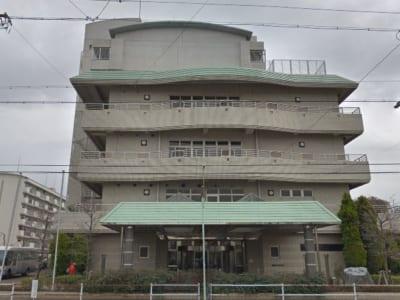 名古屋市西区 特別養護老人ホーム(特養) 特別養護老人ホーム 庄内の里の写真