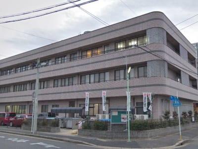名古屋市守山区 介護老人保健施設(老健) 介護老人保健施設 あまこだの写真