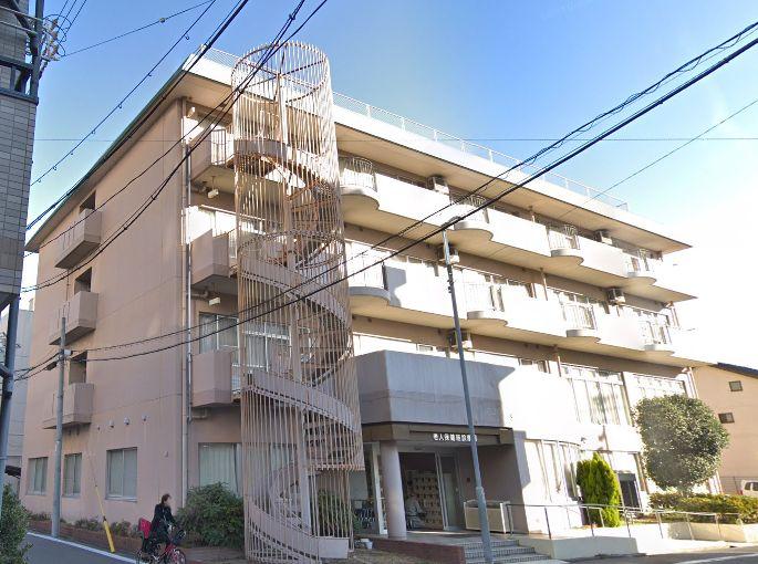 名古屋市東区 介護老人保健施設(老健) 介護老人保健施設 康陽の写真