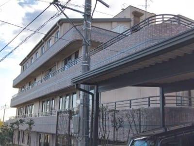 名古屋市守山区 介護老人保健施設(老健) 老人保健施設 太陽の森の写真