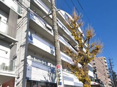 名古屋市西区 介護老人保健施設(老健) 介護老人保健施設 第二ハートフルライフ西城の写真