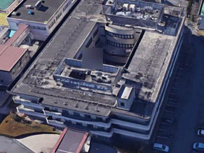 名古屋市千種区 介護老人保健施設(老健) 国家公務員共済組合連合会 東海病院 介護老人保健施設 ちよだ