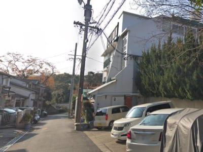名古屋市守山区 介護付有料老人ホーム 有料老人ホーム 新生館の写真