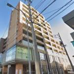 名古屋市守山区 サービス付高齢者向け住宅 ロイヤルレジデンスるるどの風藤が丘の写真