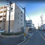 名古屋市熱田区 サービス付高齢者向け住宅 そんぽの家S白鳥南の写真