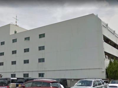 名古屋市守山区 介護療養型医療施設(療養病床) 森孝病院の写真
