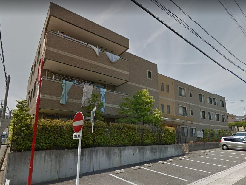 名古屋市名東区 介護付有料老人ホーム ベルデ星ヶ丘の写真