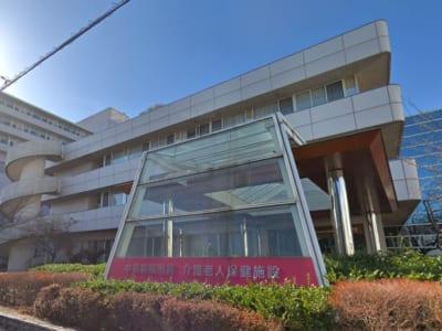 名古屋市南区 介護老人保健施設(老健) 中京病院附属介護老人保健施設