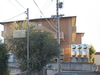 名古屋市守山区 介護付有料老人ホーム 介護付有料老人ホーム 風林館