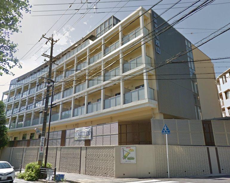 名古屋市名東区 サービス付高齢者向け住宅 高齢者住宅西山の写真