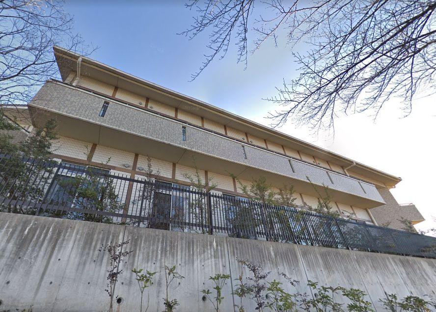 名古屋市天白区 介護付有料老人ホーム 介護付有料老人ホーム 風の丘の写真