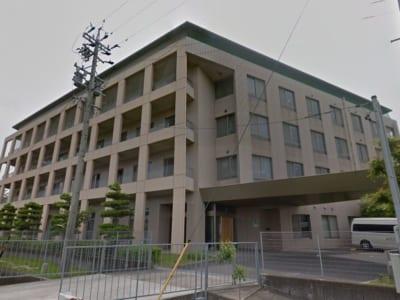 名古屋市港区 介護老人保健施設(老健) 介護老人保健施設あんず