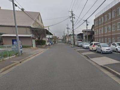名古屋市港区 介護付有料老人ホーム 介護付有料老人ホーム そんぽの家十一屋の写真