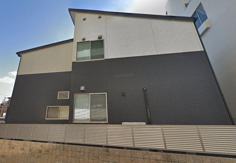 名古屋市名東区 サービス付高齢者向け住宅 エイジフリーハウス名古屋上社の写真