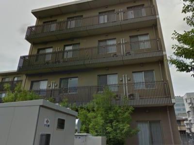 名古屋市千種区 サービス付高齢者向け住宅 アイシア吹上の写真