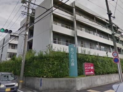 名古屋市熱田区 介護老人保健施設(老健) みなと医療生活協同組合 介護老人保健施設 あつたの森