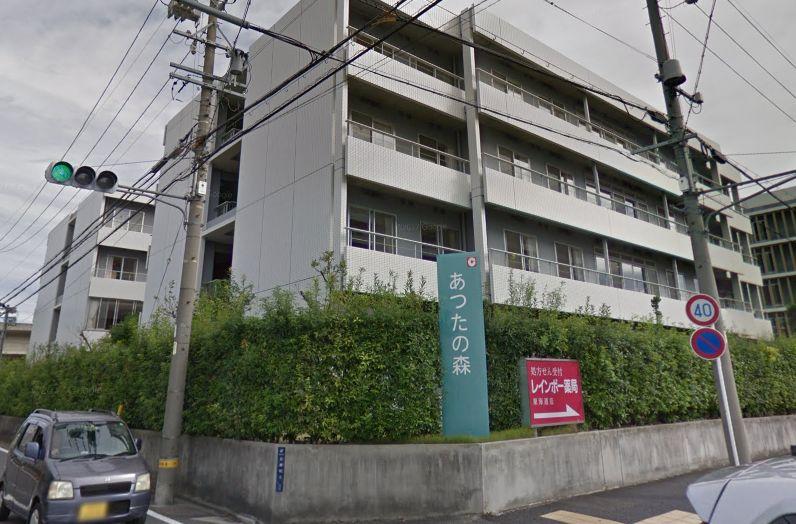 名古屋市熱田区 介護老人保健施設(老健) みなと医療生活協同組合介護老人保健施設あつたの森の写真
