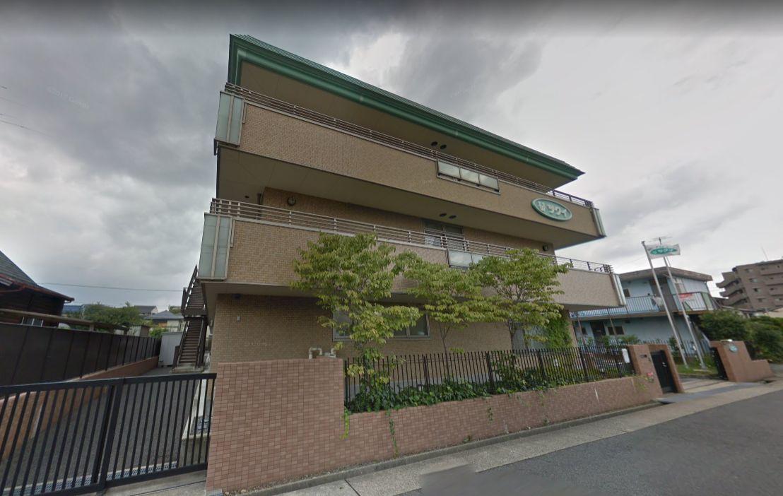 名古屋市守山区 介護付有料老人ホーム ツクイ・サンシャイン守山の写真