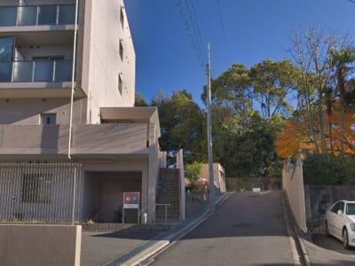 名古屋市千種区 サービス付高齢者向け住宅 そんぽの家S池下の写真