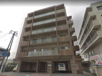 名古屋市西区 サービス付高齢者向け住宅 アイシア浄心