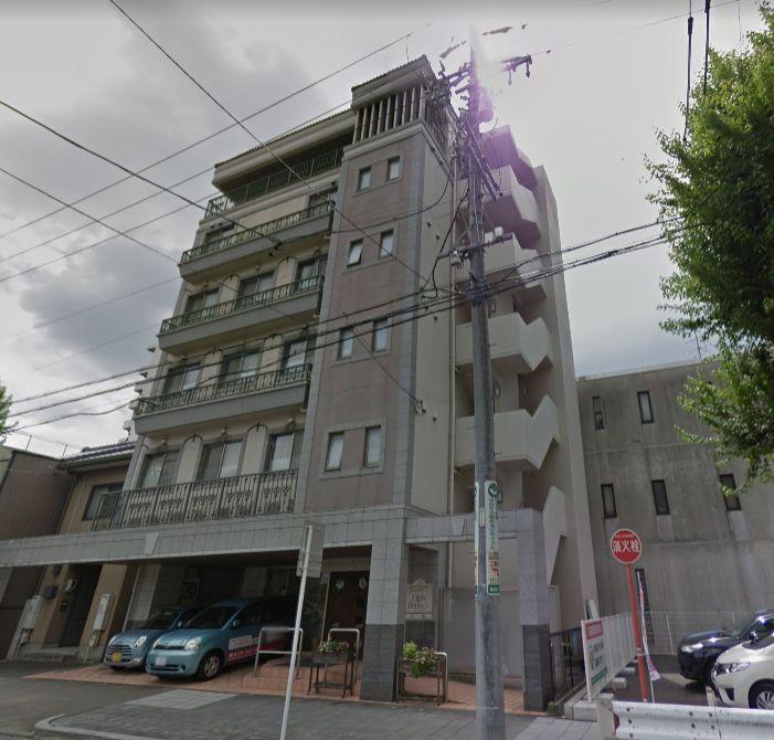 名古屋市西区 介護付有料老人ホーム ハイリタイヤー名城の写真