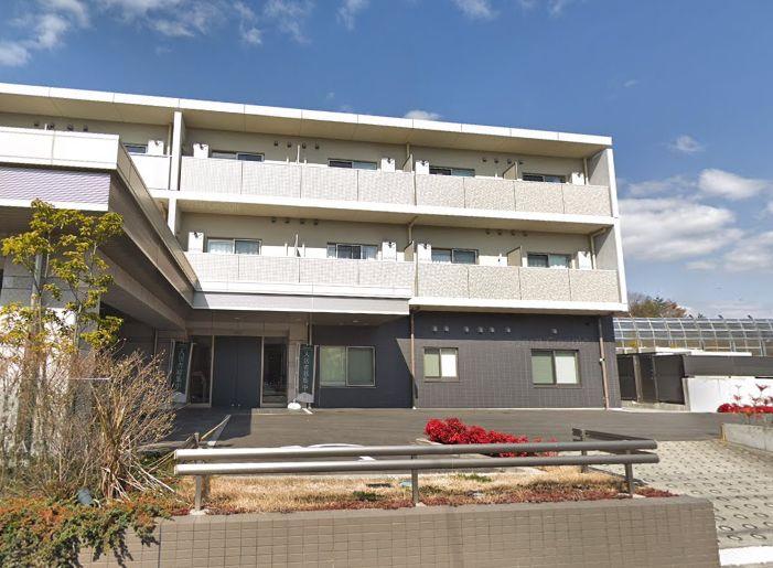 名古屋市緑区 サービス付高齢者向け住宅 プレステージ滝ノ水緑地の写真