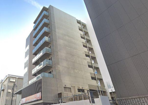 名古屋市中区 サービス付高齢者向け住宅 プレステージ久屋大通の写真