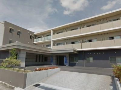 名古屋市緑区 サービス付高齢者向け住宅 プレステージ滝ノ水緑地