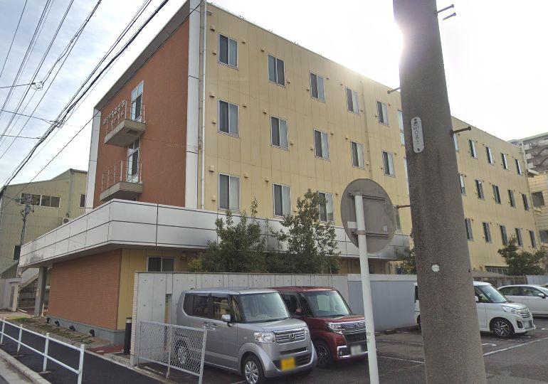名古屋市南区 介護付有料老人ホーム ゆうゆう倶楽部もとしおの写真