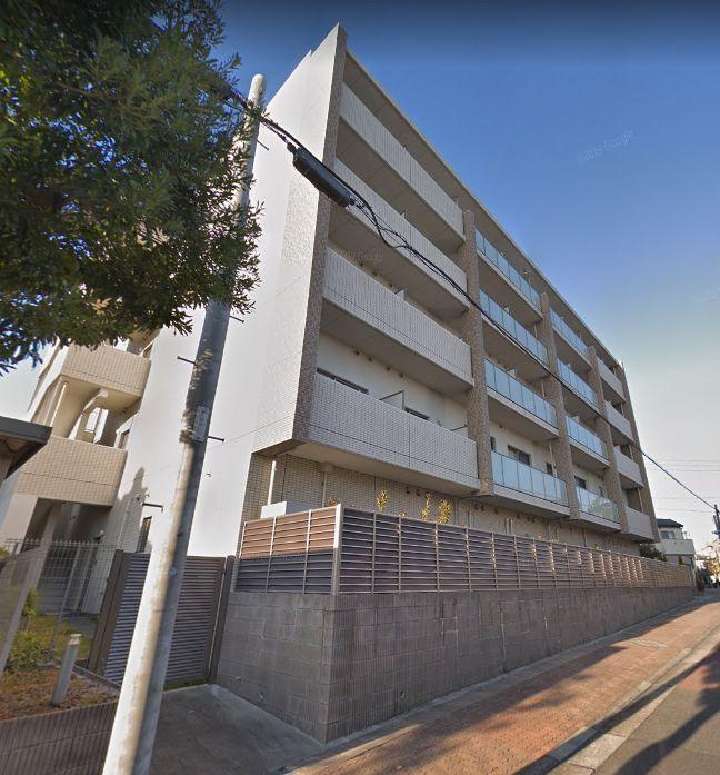 名古屋市瑞穂区 サービス付高齢者向け住宅 そんぽの家S新瑞東の写真