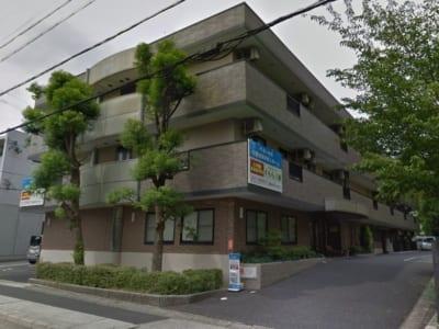 名古屋市瑞穂区 介護付有料老人ホーム メディカルホームくらら八事