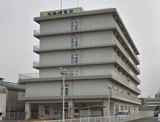 名古屋市港区 サービス付き高齢者向け住宅 サービス付き高齢者向け 住宅木場清里苑の写真