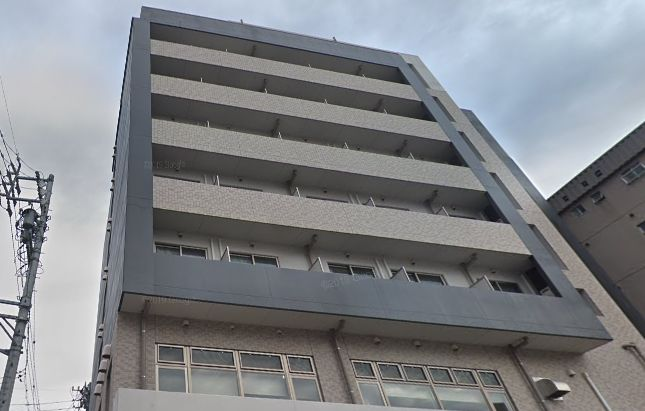 名古屋市中村区 サービス付高齢者向け住宅 サルバーレ レジデンスの写真