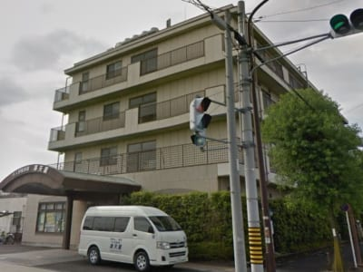 清須市 介護老人保健施設(老健) 満天星