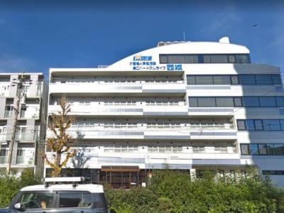 名古屋市西区 介護老人保健施設(老健) 老人保健施設 ハートフルライフ西城