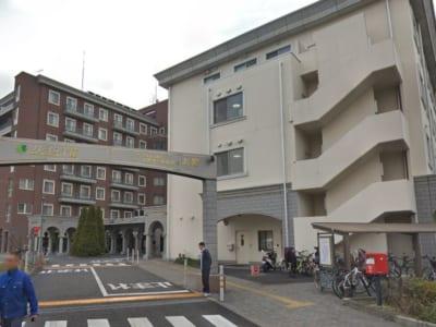 名古屋市千種区 介護老人保健施設(老健) 医療法人 純正会 介護老人保健施設 太陽
