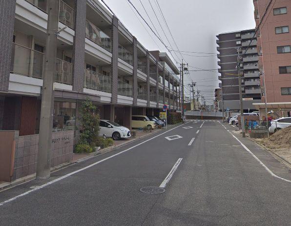 名古屋市中村区 介護付有料老人ホーム SOMPOケアラヴィーレ名古屋中村の写真