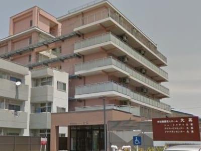 名古屋市緑区 特別養護老人ホーム(特養) 特別養護老人ホーム大高