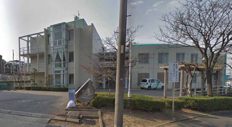 名古屋市千種区_特別養護老人ホーム(特養)_特別養護老人ホーム藤美苑の写真