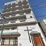 名古屋市東区 サービス付高齢者向け住宅 ナーシングホームOASISの写真