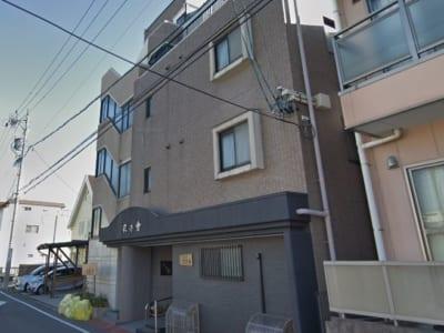名古屋市南区_介護付有料老人ホーム_くつろぎの家 花乃舎の写真