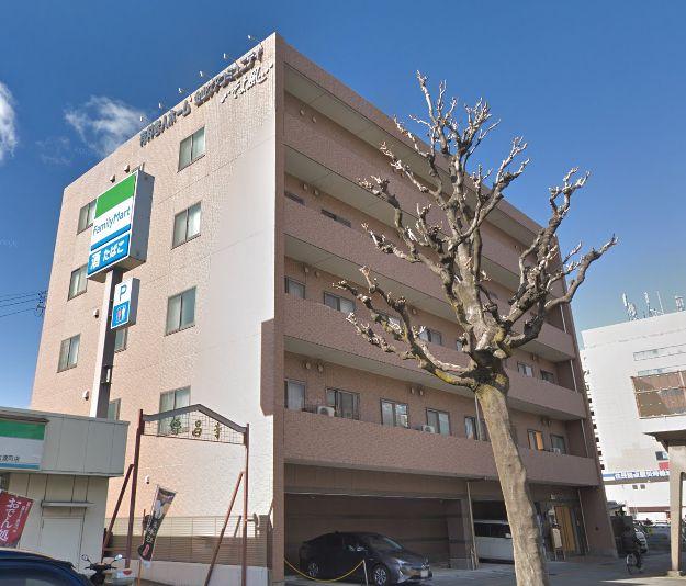 名古屋市中区 介護付有料老人ホーム 金山ケアコミュニティそよ風の写真