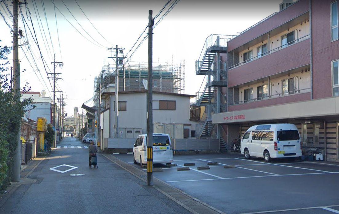 名古屋市守山区 サービス付高齢者向け住宅 はるすのお家守山の写真