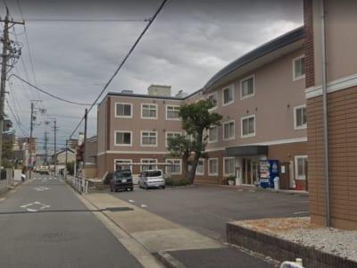 名古屋市西区 介護付有料老人ホーム そんぽの家 浄心の写真