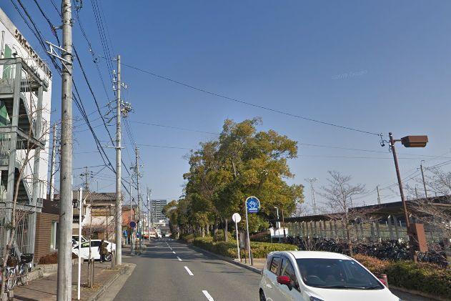 名古屋市中川区 サービス付高齢者向け住宅 シルバーマンション南荒子の写真